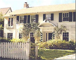 """House from """"Father of the Bride"""""""